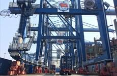 Tan Cang-Cat Lai Port welcomes six vessels