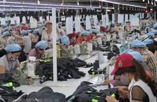 Vietnam earns 2.6 billion USD from garment exports in January