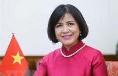 Vietnam wants to continue boosting trade ties with Myanmar: Ambassador