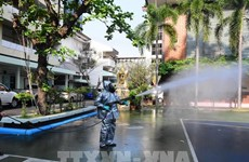 Thailand considers relaxing COVID-19 control measures in more localities