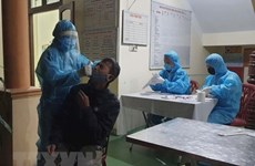 Vietnam has no new COVID-19 cases to report on Feb. 20 morning