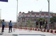 Cambodia closes up to 10 schools over COVID-19