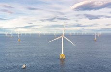 La Gan wind power project to benefit over 7 million households