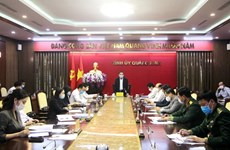Schools in Quang Ninh to reopen next month with tightened anti-pandemic measures
