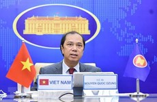 Vietnam, Thailand agree to deepen enhanced strategic partnership