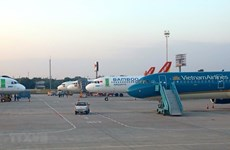 Nearly 21,000 flights operated during Tet holiday season