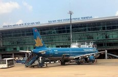 Adjustments to Tan Son Nhat airport planning greenlighted