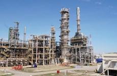 Dung Quat Refinery operates at 108 percent of design capacity