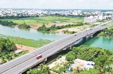 Long An needs around 1.3 billion USD for transport infrastructure development