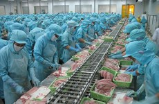 Bright outlook for aquatic product exports in 2021
