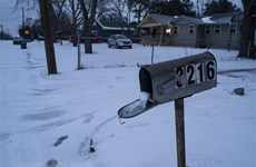 Citizen protection provided to Vietnamese affected by record cold in Texas