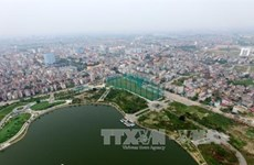 Bac Giang betters master plan on IPs development