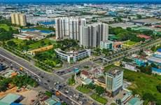 Binh Duong among world's outstanding smart communities for three consecutive years