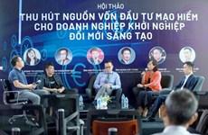 Investors confident in Vietnam's innovative startup ecosystem