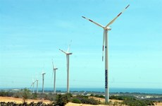 UK investors eye renewable energy in Vietnam
