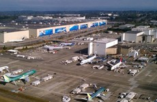 Boeing: SE Asia travel positions well for post-pandemic recovery