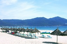 Two Vietnamese beaches among top beaches in Asia