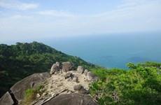 Kien Giang: Hon Son - untouched island