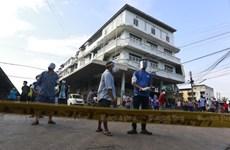 Thailand: COVID-19-epicentre shrimp market reopens