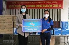Vietnam News Agency accompanies Hai Duong in COVID-19 combat