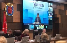 St. Petersburg hosts virtual travel forum with Vietnam
