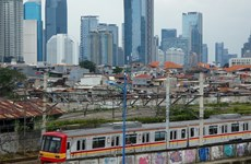 IMF: Indonesia's economic outlook is positive