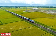 Prefeasibility study of HCM City – Can Tho rail project to be made