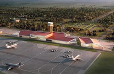 Cambodia's Dara Sakor International Airport to open in mid-2021