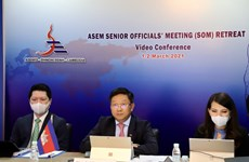 13th Asia-Europe Meeting delayed to late 2021