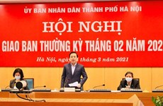 Hanoi to re-open religious establishments, relic sites on March 8