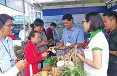 Kien Giang has 18 more star-rated OCOP products