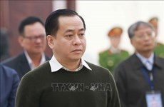 Jailed business tycoon Phan Van Anh Vu faces bribery charge