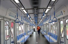 HCM City seeks private investors for metro lines