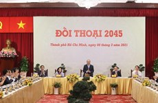 Enterprises' sustainable development contributes to Vietnam's prosperity: PM