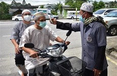 Thailand bans rallies, public gatherings to prevent COVID-19 spread