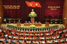 Central Party Committee discusses whole-term working agenda, personnel work