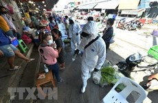 Thailand reduces quarantine time for vaccinated foreigners, Timor Leste imposes lockdown in capital
