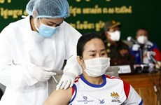 COVID-19 infections suddenly increase in Cambodia, Philippines