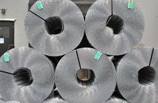 Pakistan initiates anti-dumping investigation into Vietnam's cold rolled steel