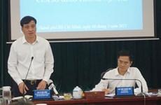 HCM City needs 4.17 billion USD for 15 key transport projects