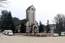 Lao Cai popularises Sa Pa-Fansipan tourism trademark