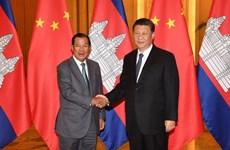FTAs, FDI and tourism essential for Cambodia's economic recovery