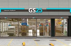 GS25 opens 100th store in Vietnam