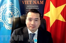 Vietnam supports UN-OSCE cooperation in handling common challenges