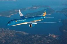 Vietnam Airlines, Khanh Hoa province extend tourism development cooperation