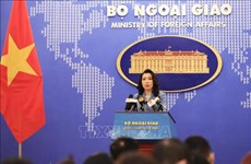Vietnam takes ensuring safety for foreigners seriously: Spokesperson
