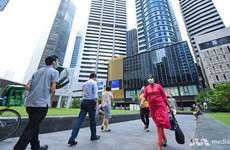 Singapore economy to grow 5.8 percent in 2021: MAS