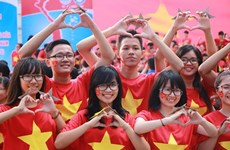 Vietnam's consistent policy is to protect, promote human rights: Spokesperson
