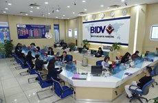 BIDV plans to increase charter capital by over 360 million USD