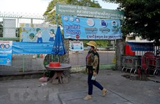 COVID-19: Cambodia takes stringent measures, Philippines gets help in vaccine purchase